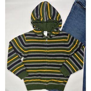 Gymboree Boys' Knit Hoodie